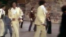 Michael Jackson and La Toya Jackson Dance Jackson 5 and Janet Jackson