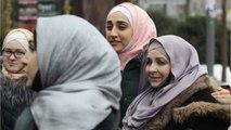 Toronto Raptors Selling Team-Branded Hijab For Muslim Women