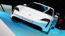 Les voitures de rêve - En direct du salon de Francfort