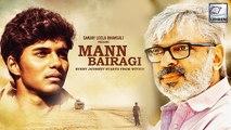 Sanjay Leela Bhansali To Make A Movie On PM Modi's Life