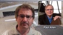 ¿Por qué fracasó el Stratolaunch el SUPER-AVIÓN capaz de mandar naves al espacio?