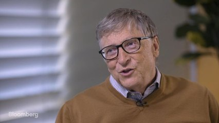 Bill Gates Added $17 Billion to His Net Worth This Year: Here's How