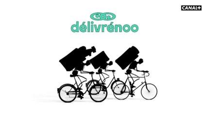 Sponsor Délivrénoo - Groland - CANAL+