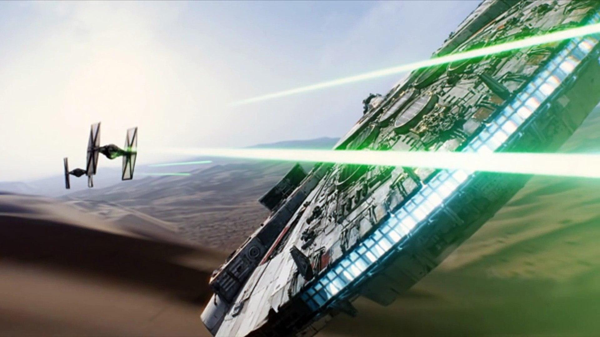 Qué Significan Todos los Colores de Rayos Blasters - Star Wars