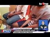 Polisi Ringkus 2 Pelaku Pembunuhan Wanita Dibakar di Sumbawa