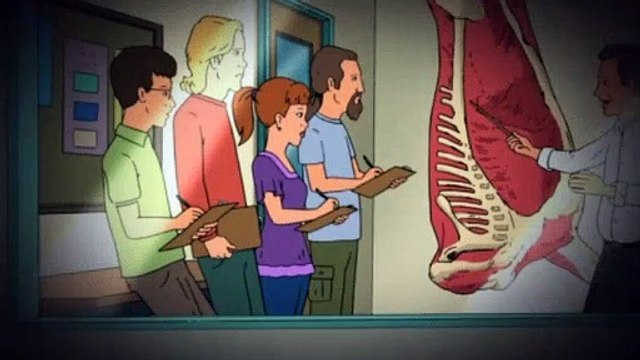 King of the Hill S13E20