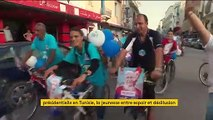 Tunisie : une élection présidentielle qui peine à rassembler