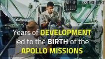 Apollo 11 moon landing 50 years