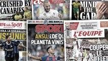 L'Angleterre se régale de la débâcle de Manchester City contre Norwich, Ansu Fati ébahit tout le monde au Barça