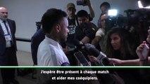 """PSG - Neymar : """"Je voulais partir pour des raisons personnelles"""""""