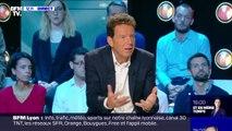 """Pour Geoffroy Roux de Bézieux la suppression des 42 régimes spéciaux de retraites se justifie car """" il y a un problème d'équité"""""""