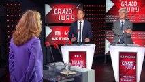 """Belloubet répons à Mélenchon sur RTL : ses """"propos sont indignes"""""""