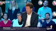 """Geoffroy Roux de Bézieux (Medef) sur la réforme des retraites: """"Si on ne s'y attaque pas on ne s'y attaquera jamais"""""""
