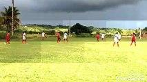 Catégorie U17 match amical