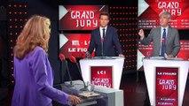 """Quand Nicole Belloubet évoque sur RTL """"le second quinquennat"""" d'Emmanuel Macron"""