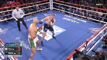 Tyson Fury Otto Wallin Full Highlights HD