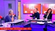 """Laurent Ruquier : """"Anne Hidalgo a perdu un électeur"""""""