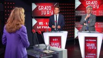 Le Grand Jury de Nicole Belloubet