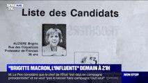 """""""Brigitte Macron, l'influente"""": en 1989, Brigitte Macron a sa première expérience politique"""