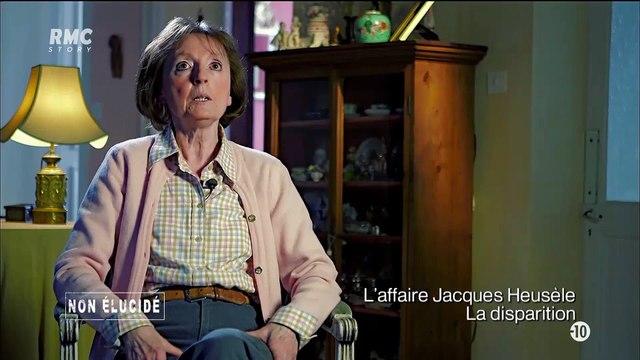 Non élucidé 1x11 - Affaire Jacques Heusèle