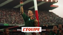 Rugb'history #3, la Coupe du monde 1995 - Rugby - Mondial