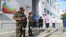 Tunisie: une présidentielle incertaine