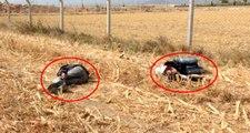 Karaman'da iki genç, mısır tarlasında baygın halde bulundu