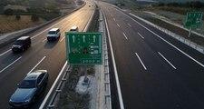 İstanbul-İzmir Otoyolu'ndan 4 milyon 600 bin araç geçti