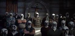 Tráiler #3 de Watchmen de HBO
