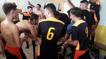 U20: LE CHANT DE LA VICTOIRE
