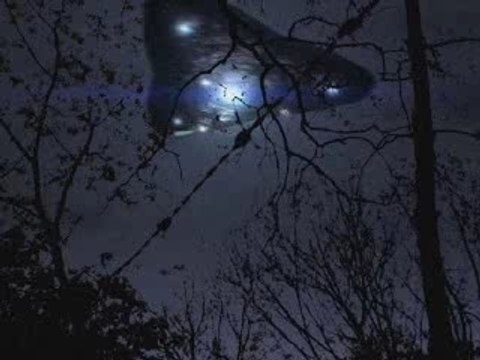 Paranormal - ufo sightings unbeliveable video