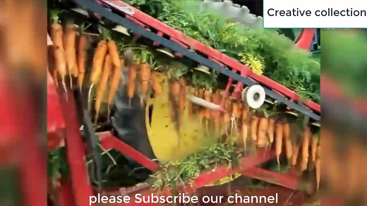 modern Amazing Agriculture technology at next level | new technology machines for fields