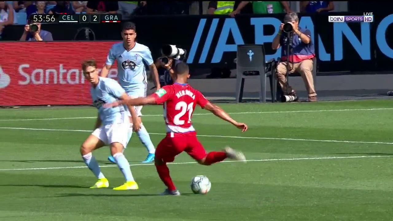 """Résultat de recherche d'images pour """"Celta Vigo 0:2 Granada"""""""