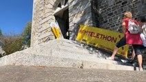 Téléthon : Montautour à la hauteur de l'événement