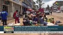 Exministro de sanidad del Congo es detenido por malversación de fondos