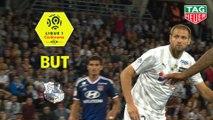 But Mathieu BODMER (90ème +2) / Amiens SC - Olympique Lyonnais - (2-2) - (ASC-OL) / 2019-20