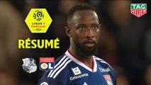 Amiens SC - Olympique Lyonnais (2-2)  - Résumé - (ASC-OL) / 2019-20