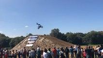 Finist'air show