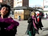 Carnaval Dunkerque 2008 Danse