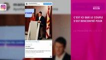 Manuel Valls : l'ancien Premier ministre s'est marié avec Susana Gallardo