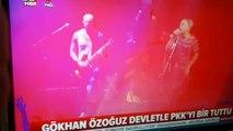 @gokhanozoguz Hee aha da ilgili video.Tesadufen kayda aldım