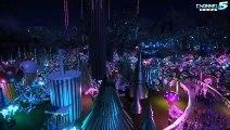 Glow World: Glow Worm! Coaster Spotlight 648 #PlanetCoaster