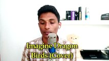 Imagine Dragons - Birds (Cover by Arun Stark)