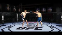 EA SPORTS™ UFC GAMEPLAY   ULTIMATE FIGHTING CHAMPIONSHIP   ANDROID & IOS FIGHTING GAME   ROHIT KUMAR