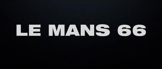 Le Mans 66 - Bande-Annonce / Trailer #2 [VOST|HD]