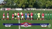 National2 Stade de Reims 2 - Schiltgheim, le résumé