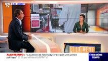 """Michel-Édouard Leclerc: """"Je ne suis pas militant du travail le dimanche"""" - 15/09"""