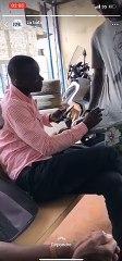 Mort foudroyé: Voici la vidéo de Cheikh quelques minutes avant sa mort