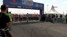 Cumhurbaşkanlığı ucı mtb cup maraton serisi bisiklet yarışları tamamlandı