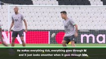 Firmino makes Liverpool tick - Heskey